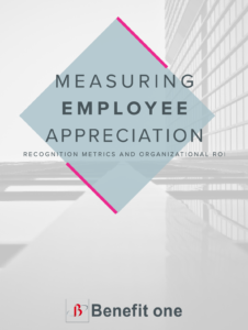 E-Book: Measuring Employee Appreciation