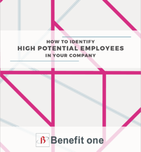How to Identify High Potential Employees