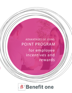 Advantage of point program