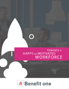 Towards a Happy and Motivated Workforce